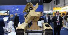 Первые в мире противотанковые дроны дебютируют на выставке IDEX 2019