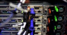 Новый суперкомпьютер будет размещаться на разных континентах