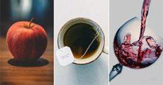 Яблоки, чай и умеренность - три составляющие долгой и здоровой жизни