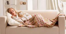 Легкий сон 1-2 раза в неделю в 2 раза сокращает риск инсульта или сердечного приступа