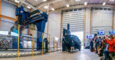 Специалисты Университета штата Мэн распечатали самый большой в мире объект