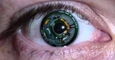 Ученые позволяют слепым «видеть» с помощью бионических очков следующего поколения