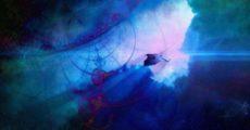 Профессор биоантропологии: на НЛО могут путешествовать во времени люди из будущего