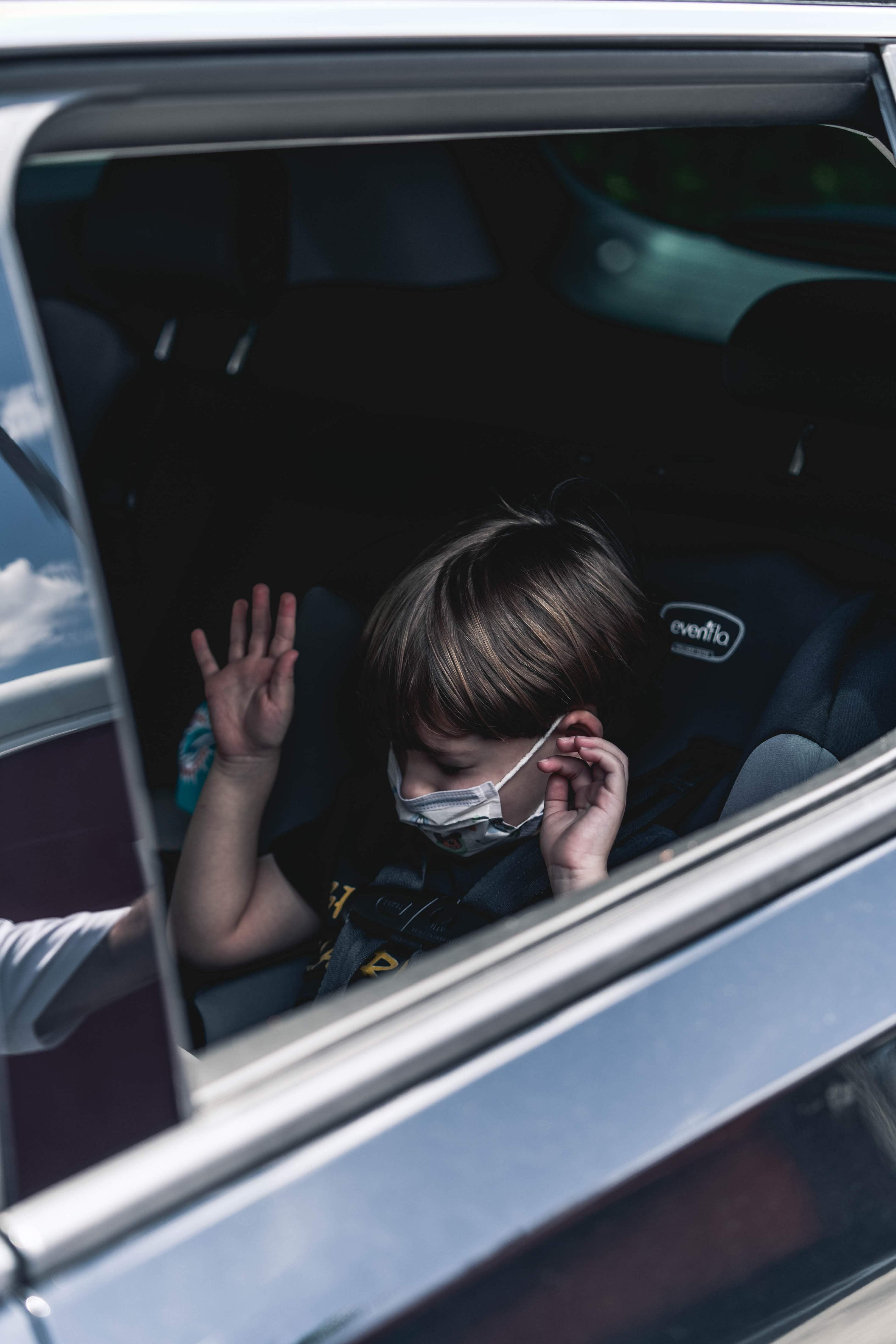 игры в машине