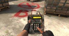 Что кроется за кодом бомбы в Counter-Strike?